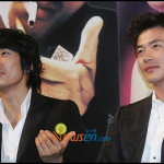 Kwon Sang-woo & Song Seung-hun talk Destiny