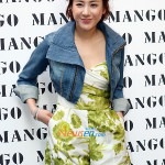 MANGO opens flagship store in Seoul