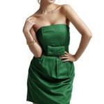 Yoon Eun-hye models Vivien's summer collection