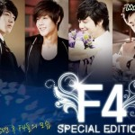 F4 Special Edition Music Drama (Episodes 3 & 4)
