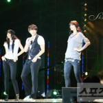 Pictures of Rain's Fashion Concert in Hong Kong