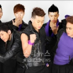 JYP sends 2PM to Malaysia for 2009 MTV Asia Awards