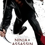 Ninja Assassin exclusive trailer & poster!