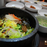Home cooked Korean fare at Korean BBQ Han Sung Restaurant