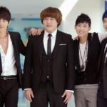 Brian Joo, Kim Hyung-joon, Shindong & Jo Kwon in environment programme
