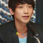 Rain holds Back to the Basic press conference