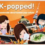 Wanted: Contributors for K-popped!