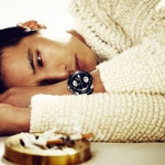 Won Bin loves his solitude at Elle at TV