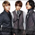 JYJ showcase in Malaysia on Oct 17
