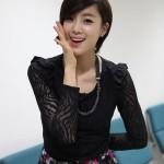 T-Ara's EunJung is getting married?!