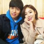 Jang Woo & Eun Jung of We Got Married in Malaysia
