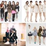 K-POP Girls in Love & K-POP Boys in Power in Hong Kong