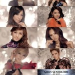 SNSD's new album worldwide release – THE BOYS
