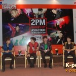 2PM Hands Up Asia Tour PC – Fave Concert Song