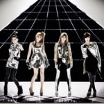 2NE1 crowned Best New Band in the World by MTV Iggy