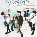 2012 Play! FTISLAND Concert in Malaysia, P3 Tickets Sold Out