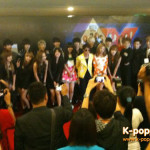 MO.A 2011 in KL press conference