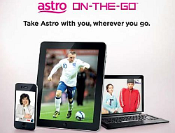 Astro On-The-Go offers K-entertainment anytime, anywhere!
