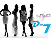 Brown Eyed Girls Teaser Posters for THE ORIGINAL