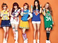 girls generation baby G200