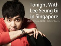 Lee Seung Gi Singapore 200