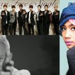 Tough choices for Best Asia Act in the 2012 MTV Europe Music Awards
