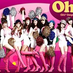 Oh! Another Japanese comeback for SNSD