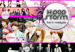 K-pop Storm Live in Malaysia250
