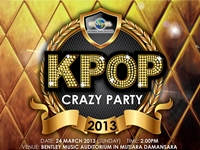 Universal K-Pop Crazy Party 2013 thumb
