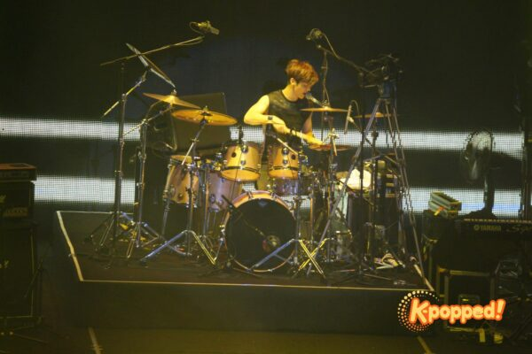 CNBLUE Blue Moon in Malaysia 5