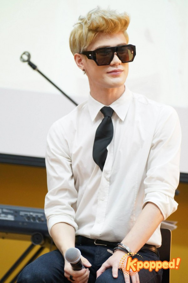 LUNAFLY Sam showcase Malaysia press conference 3