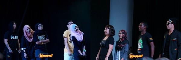 SKULL HAHA Malaysia showcase 2