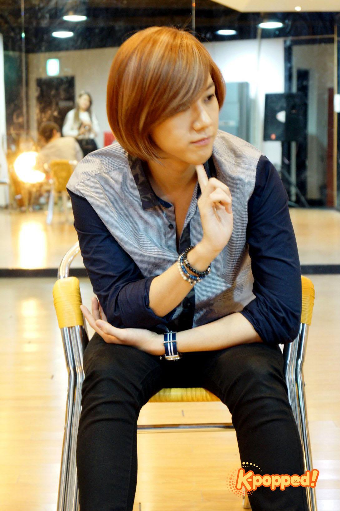 Teo Lunafly Short Hair