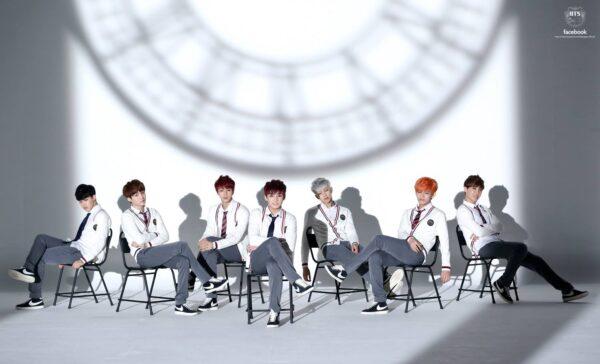 Bangtan Sonyeondan BTS Just One Day
