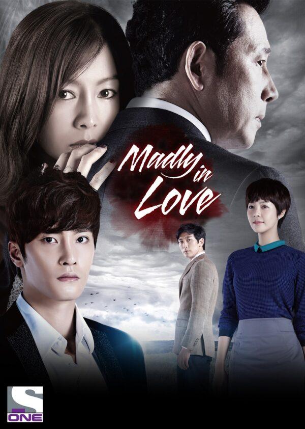 K-drama Madly In Love poster