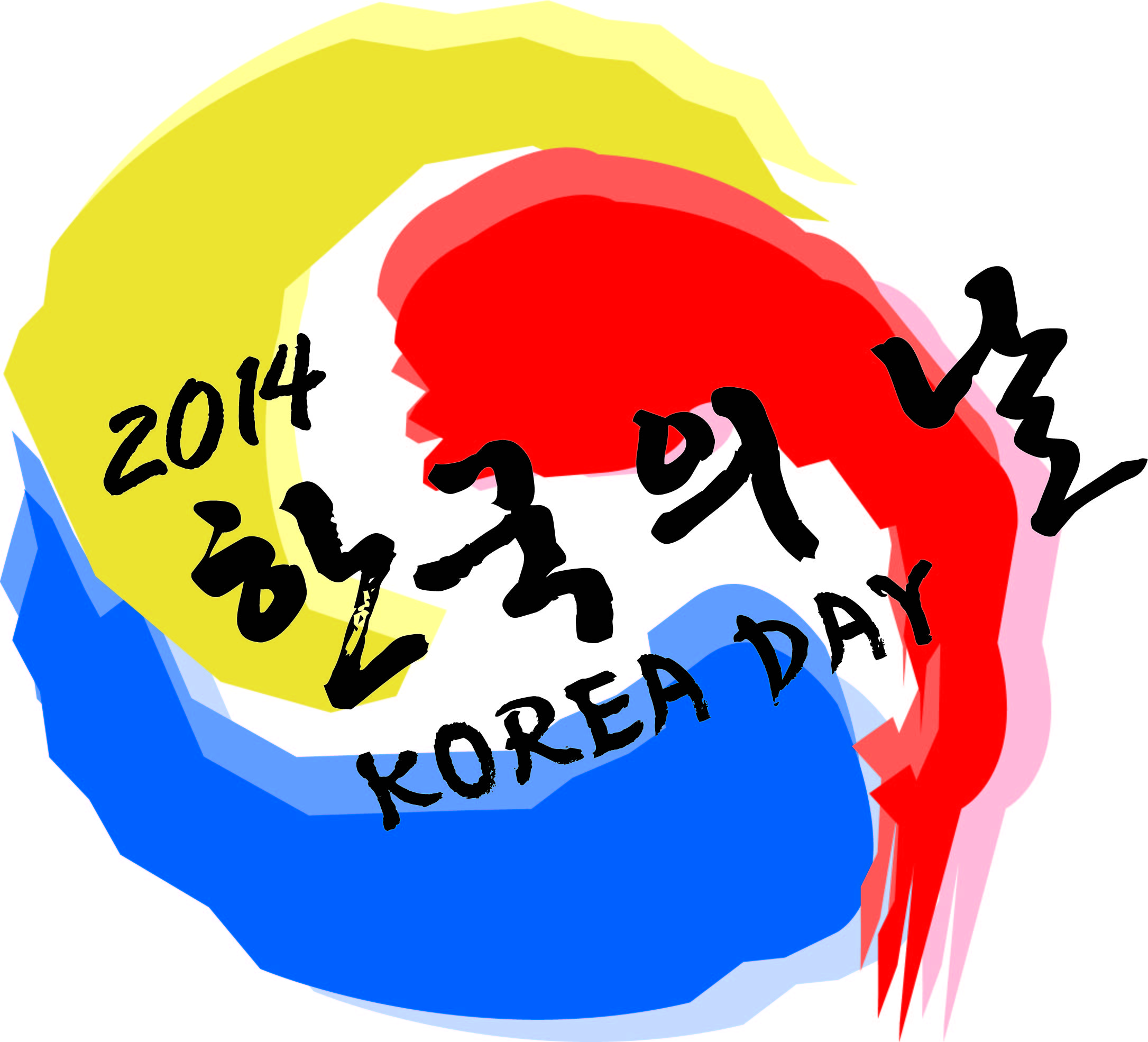 Korea Day logo