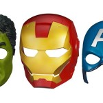 Getting To Know 'Avengers Mask Cover Vocal Team'