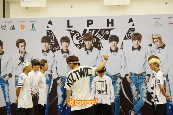 AlphaBAT Hari Raya Showcase Malaysia 6