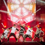 [Event Coverage] Boys Republic made their MTV World Stage debut with a bang!