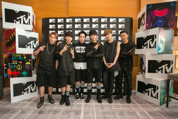 BAP MTV Sessions Press Conference