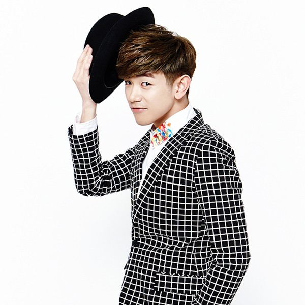 Eric Nam Ooh Ooh
