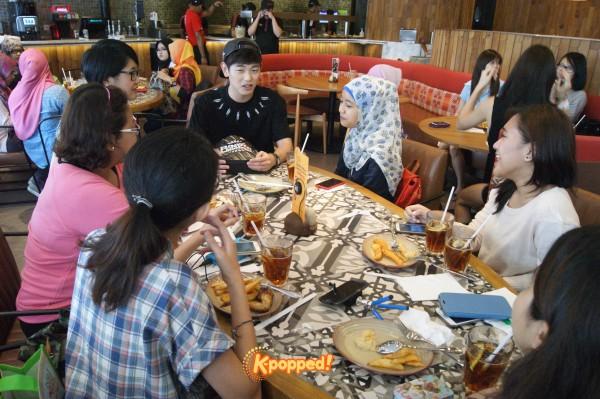 Eric Nam in Malaysia 6