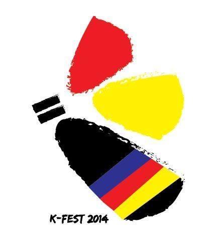K-FEST 2014 by Multimedia University