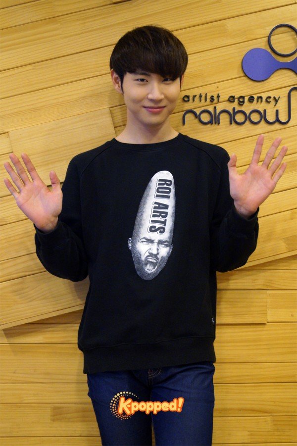 Obroject Oh Tae Seok interview