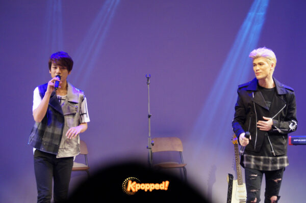 LUNAFLY Thank You in Seoul
