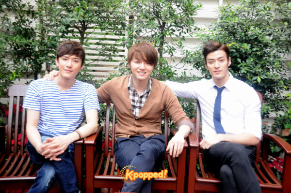Royal Pirates Love Toxic interview