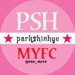 Shin Hye Park Malaysia fanclub