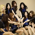 SNSD Girls' Generation to thrill fans at the F1 post-race concert on 29 March 2015