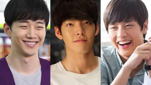 Junho Woobin Haneul movie Twenty