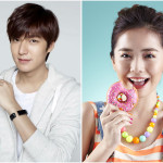 Lee Minho to be starring alongside Malaysian local actress, Emily Chan